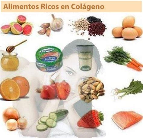 que alimentos tienen colageno y elastina cuales son los alimentos ricos en col 225 geno alimentos