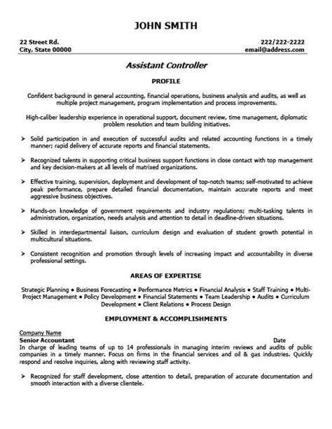Employment Resume Sles by 10 Best Best Auditor Resume Templates Sles Images On