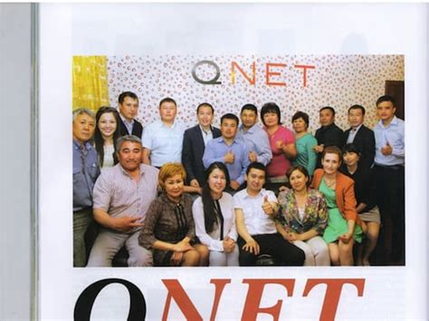Bernhard H Mayer Estelle qnet an international direct selling company mynewsdesk