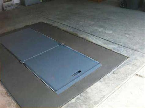 Garage Floor Shelter by Garage Floor Shelters F5 Tested Atsa