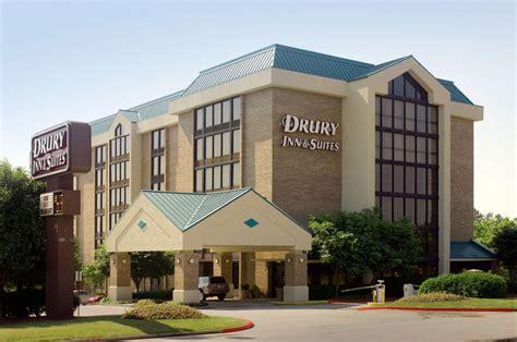Drury Inn Suites Atlanta Morrow In Morrow Hotel Rates
