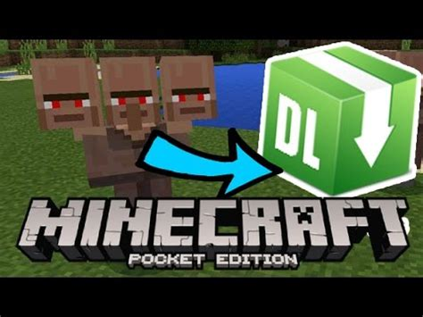 mods in minecraft ios the best website to get minecraft pe mods ios android