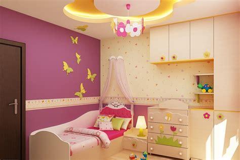 Kinderzimmer Gestalten by Kinderzimmer Gestalten кreative Und Farbenfrohe Decke