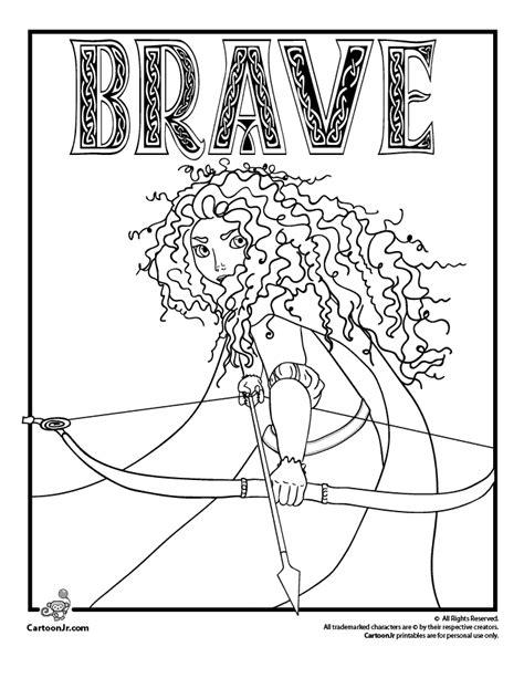 disney princess coloring pages brave disney pixar s brave coloring pages disney