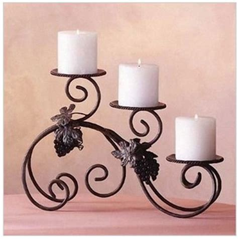 aliexpress buy cast iron candle holders home