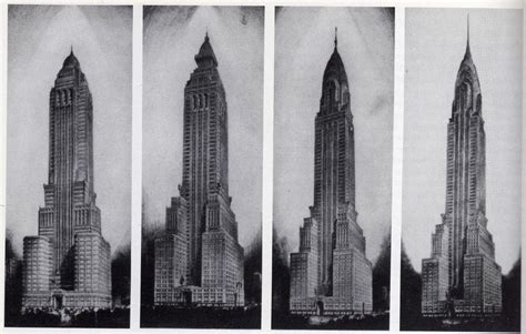when was the chrysler building built historically important interior chrysler building pendant