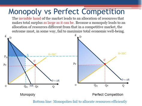 Competition And Monopoly In Care health economics tutorial ppt