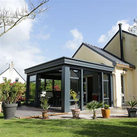 aluminium veranda v 233 randa aluminium contemporaine caspar v 233 randa