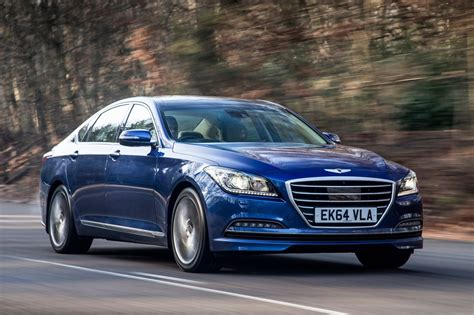 genesis luxury car hyundai launches genesis luxury sub brand by car magazine