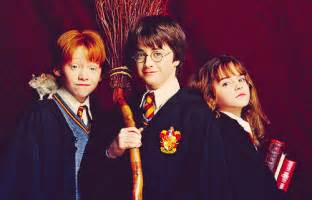 harry potter hermione granger weasley image
