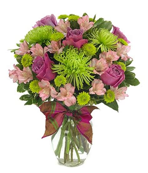 mum flower arrangement pink jpeg the northern lights bouquet at from you flowers