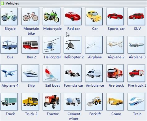 clipart for word vehicle clipart for word excel and powerpoint