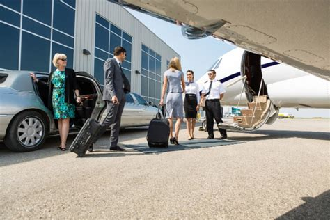 Limo Transportation Services by Airport Transportation Services Limos Sedans Shuttles