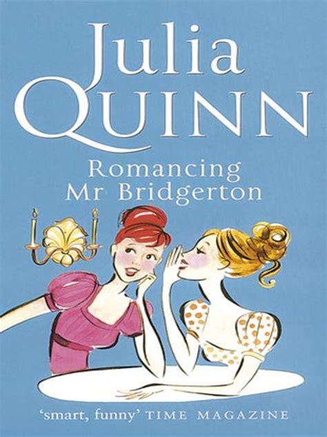 Quinn Romancing Mr Bridgerton romancing mr bridgerton bridgertons 4 review the