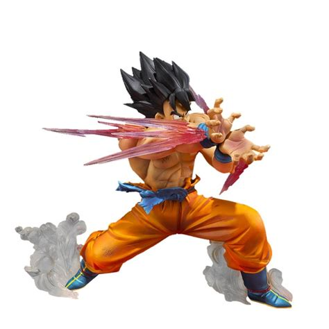 Ngf55 Figure Fzo Songoku Normal Figure Zero figurine zero goku kamehameha ltd 4 3 quot