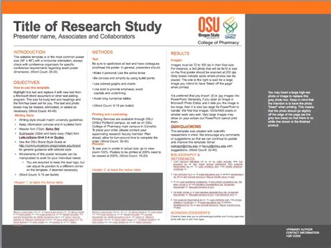 Oregon State Powerpoint Template Lajmi Info Oregon State Powerpoint Template