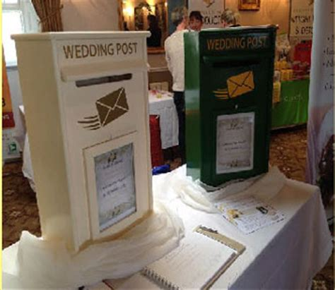 Wedding Post Box Ireland by The Wedding Post Box Post Box Hire For Wedding Cards