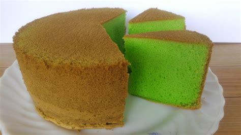 membuat kue  mudah   simpel