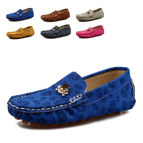 loafer shoes for boys size 25 32 2016 autumn boys loafers shoes