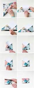 how to make envelope with paper 40 best diy origami projects to keep your entertained
