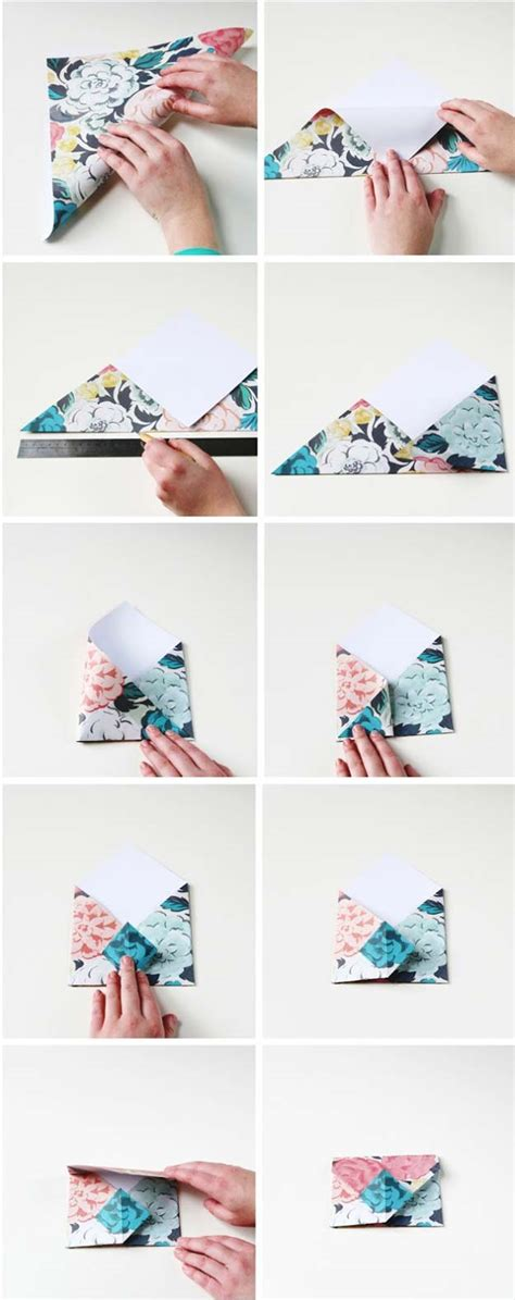 making origami envelopes 40 best diy origami projects to keep your entertained today