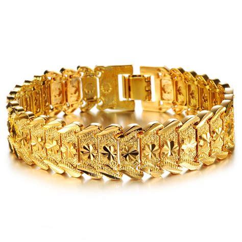 gold bracelets for buy hd aliexpresscom buy opk