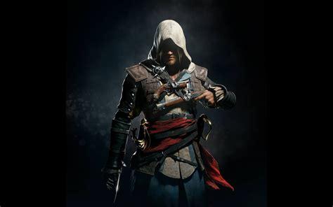 assassins creed iv black assassin s creed 4 black flag wallpaper