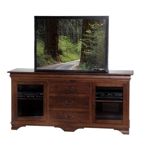 75 tv console table 75 tv console home envy furnishings solid wood