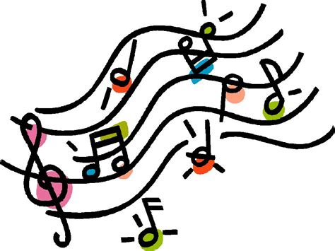 clipart musica clipart pencil and in color clipart
