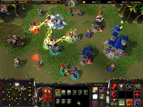download mod game warcraft 3 game fix crack bor0 no cd warcraft 3 the frozen throne