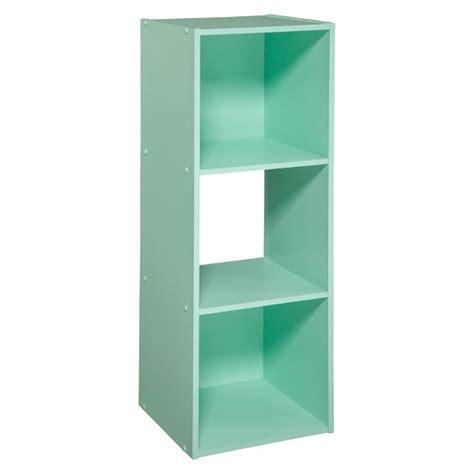 room essentials shelf 3 cube organizer shelf 11 quot room essentials target