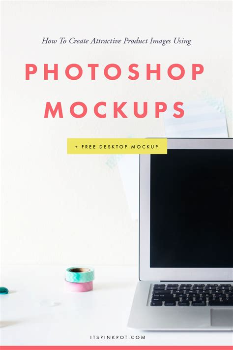 mockup design using photoshop how to use mockups to create attractive product photos