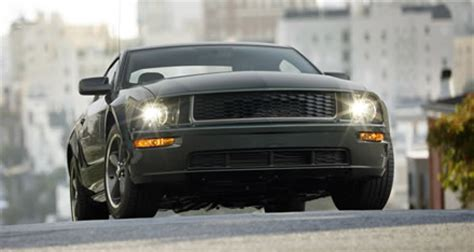 the 2008 bullitt mustang unveiled (page 2)