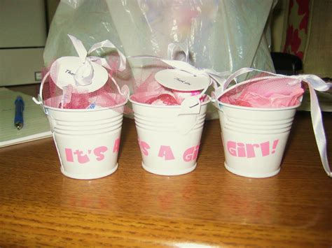 Baby Shower Giveaways - baby shower favors