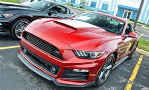 best ford mustang exhaust sounds in the world