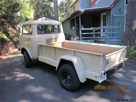 jeep forward control van 100 jeep forward control van 1959 fc 150 littleton