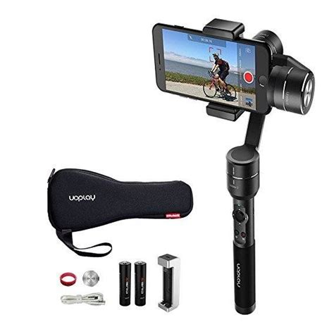 iphone gimbal best gimbal for iphone review 2018 gopro gimbal