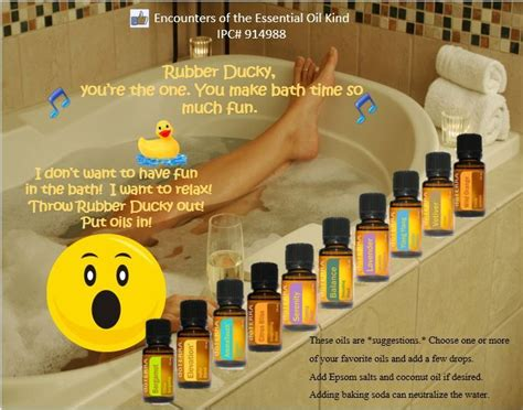Doterra Detox Bath For Cold by 1000 Images About Doterra Detox Baths On