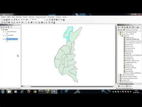 tutorial arcgis 10 pdf arcgis 10 1 tutorial 1 youtube arcgis arcmap qgis