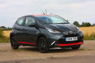 Pictures Of Toyota Aygo Toyota Aygo Hatchback 2014 Buying And Selling Parkers