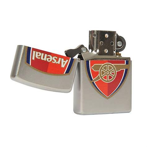 arsenal zippo lighter arsenal crest zippo lighter