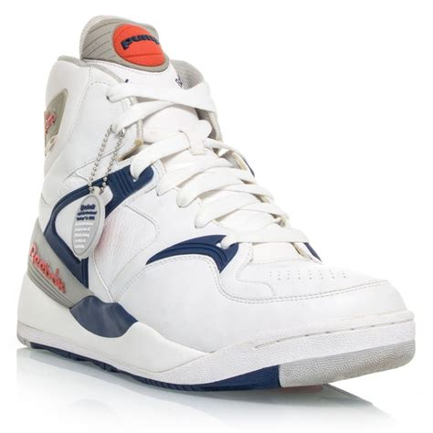 basketball pumps shoes buy reebok the bringback mens basketball shoes
