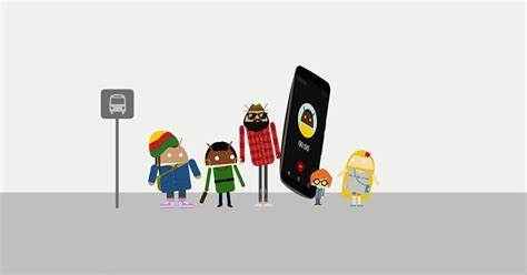 new android commercial leaked ad shows nexus 6 and android l