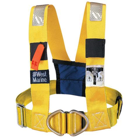 child safety harness boat west marine ultimate safety harness west marine