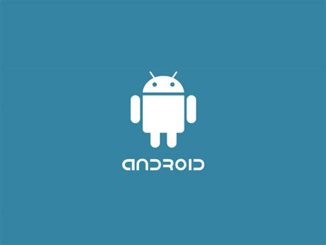 ai for android android vector logo ai psd