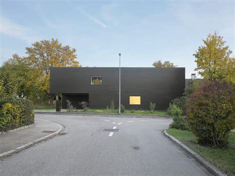 haus aus beton gießen haus roy in schaffhausen ch beton wohnen efh baunetz