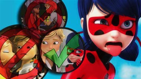 lade stile inglese ladybug tikki ist krank miraculous geschichten