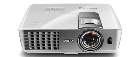 Proyektor Benq W1080st Review Benq W1080st Home Theatre Projector