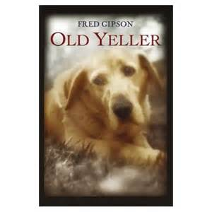 Book Report Yeller by Jye A Perspective Book Report On The Book Yeller