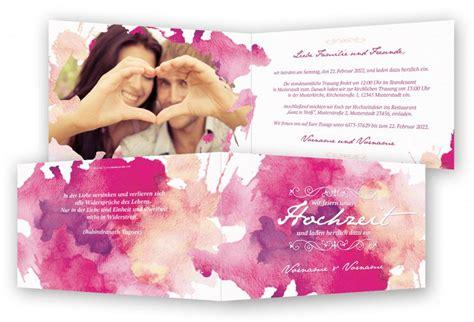 Hochzeitseinladungen Gestalten by Hochzeitseinladungen Vorlagen Gestalten Feinekarten
